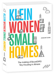 Photography for the book Klein Wonen-Small Homes.